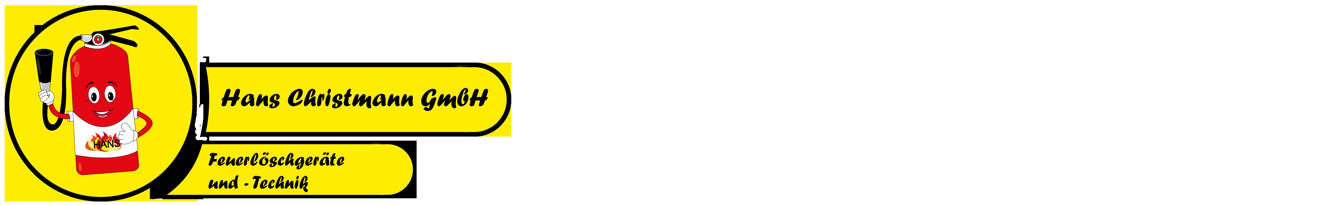 Hans Christmann GmbH Logo