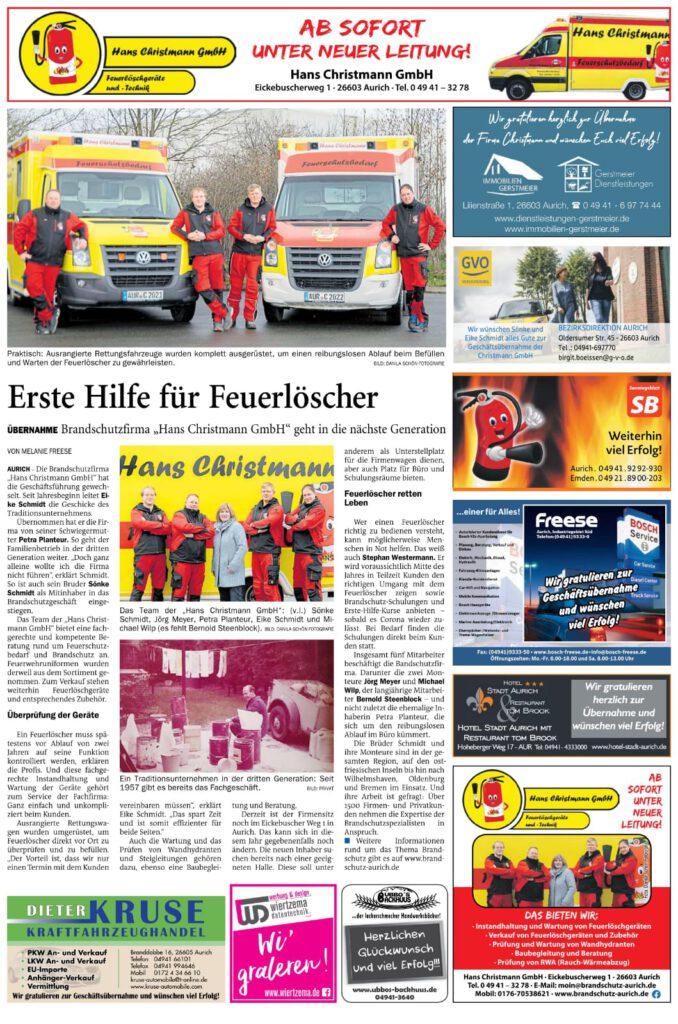 Quelle: Sonntagsblatt